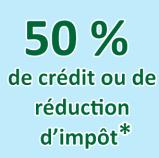 Dune Reduction Ou Un Credit Dimpot Sur Le Revenu De 50 Des Sommes Versees Pour Paiement Services A La Personne Par Foyer Fiscal Et Dans Limite